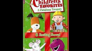 Hit Entertainment Children