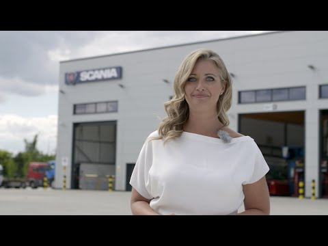 Birth of the new Scania is near – watch it live!