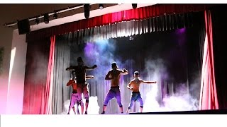opening dance show 2017 flo rida low caribbean pop hip hop more modern dance disco sick moves