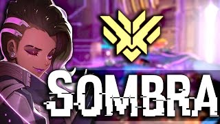 OVERWATCH PRE-RELEASE SOMBRA FULL GAMEPLAY - Dyrus