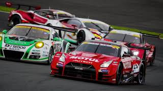 What is Super GT? The Cars & Series Explained