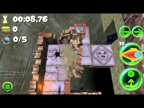 Mazement - Gameplay Trailer