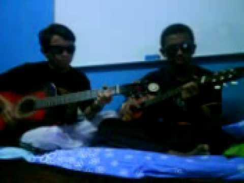 Butang- Sahabat(giler cover)