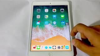 iOS 11.2 vs iOS 11.1.1 Boot time test on iPad mini 2