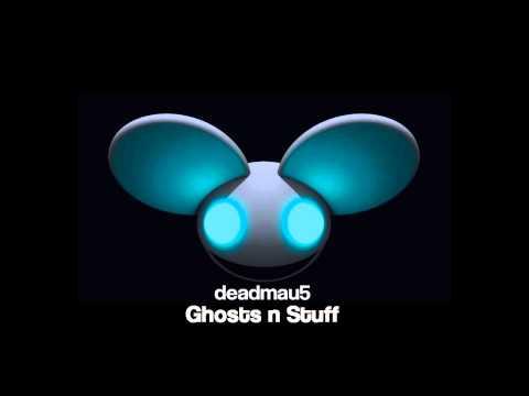 deadmau5  Ghosts N Stuff HIGH QUALITY