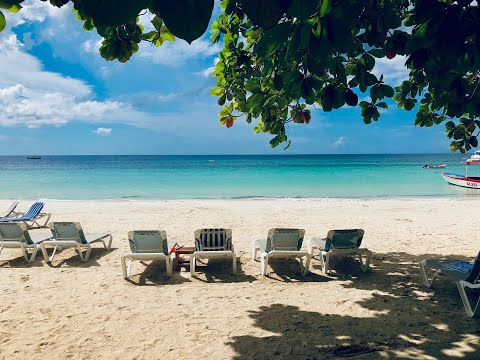 COCO LA PALM 4*, NEGRIL, JAMAICA
