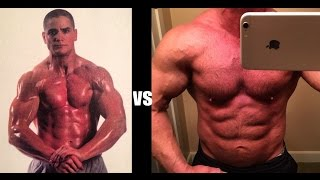 The CONS of Using Steroids (Ft. Mark Bell) thumbnail