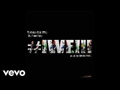 Tatea Da Mc - #IWE!!! (Official Lyric Video) ft. PeeKay