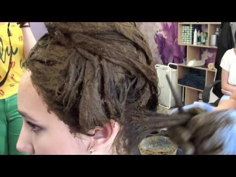 Как часто пользоваться хной для волос
