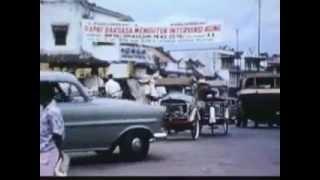 Jakarta, Indonesia 1960