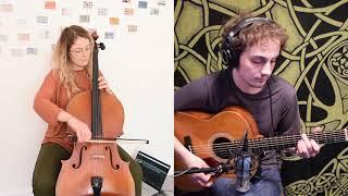 Ben Robertson & Awen Blandford - Return from Helsinki (Ian Stephenson)