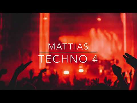 Mattias Techno 4