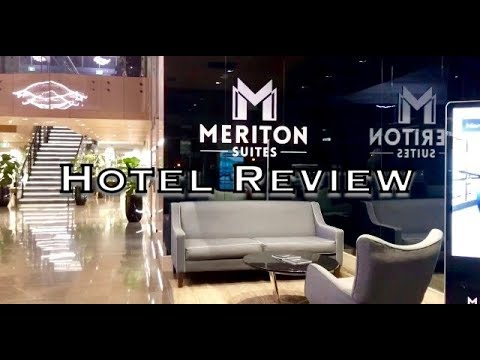 BEST HOTEL IN SYDNEY | MERITON SUITES NORTH SYDNEY | HOTEL ROOM TOUR, REVIEW & RATING
