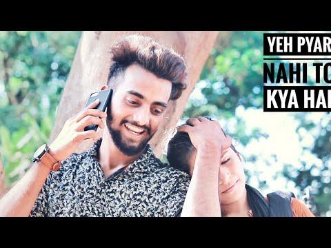 Yeh Pyar Nahi To Kya Hai l Rahul Jain | heart touching love story l Suraj shukla