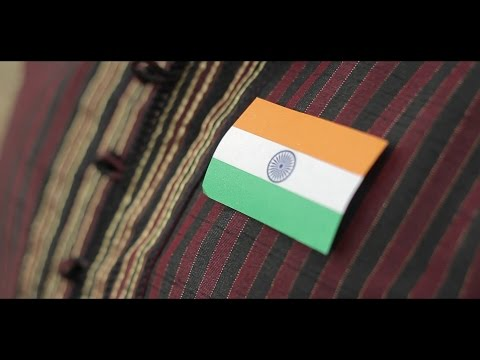 Salaam Bharath - Patriotic Music Video by...