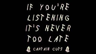 Captain Cuts - Tell Me Adam