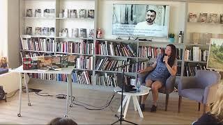 Književni salon uz učešće srpskog pisca Branislava Jankovića