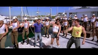 رقص هندي حماسي على اغنية شاب خالد