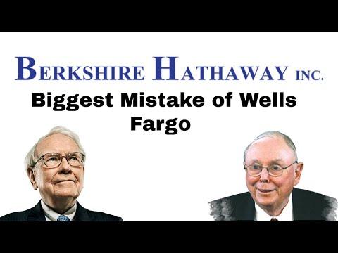 Warren Buffett Annual Meetings Highlights: Wells Fargo