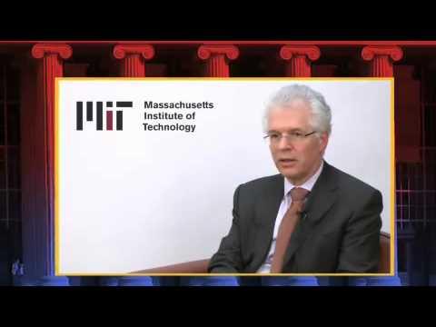 Richard Lester: Systems of Innovation
