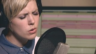 Repeat youtube video Somewhere Over The Rainbow - Judy Garland - Pomplamoose