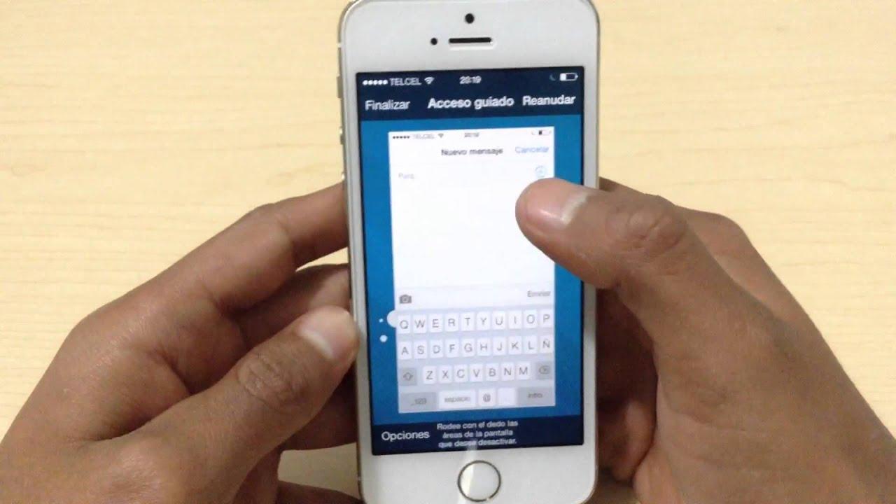 Bloquear apps con codigo sin jailbreak para iphone ipad o for App para disenar muebles ipad