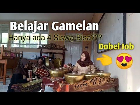 Sapu Nyere Pegat Simpai - Karawitan Sunda Kiwari SMAN 1 Ngamprah 2018