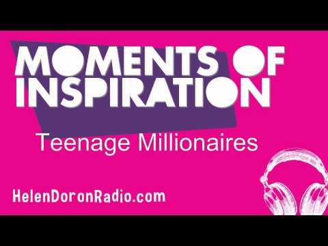 Teenage Millionaires