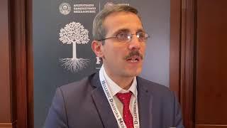 Δημήτριος Βάββας / Καθηγητής Οφθαλμολογίας, Πανεπιστήμιο Harvard, ΗΠΑ
