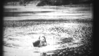 HURRICANE HUTCH (1921) serial trailer