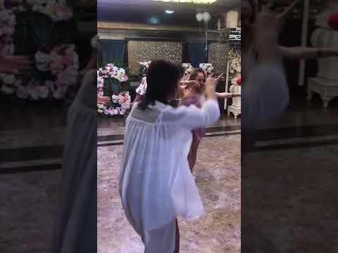 Humay Muxtarova , Naz Mila  - Qalmaqal