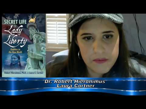 Natalie-Marie Hart - Robert Hieronimus & Laura Cortner - The Secret Life of Lady Liberty