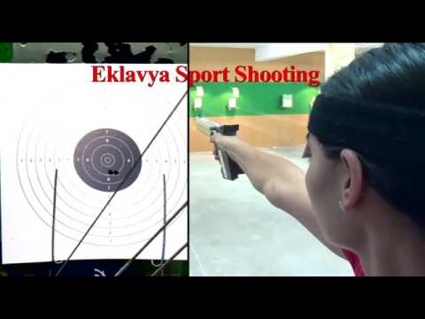 Eklavya Sports Shooting Academy Jaipur