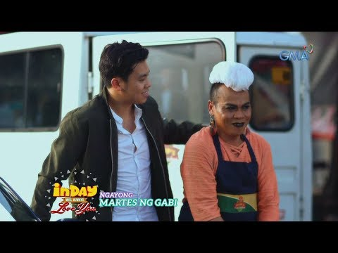 Inday Will Always Love You: Kimpoy Feliciano, magpapakilig! | Teaser Ep. 7