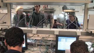 Laboratorio de Informática Industrial