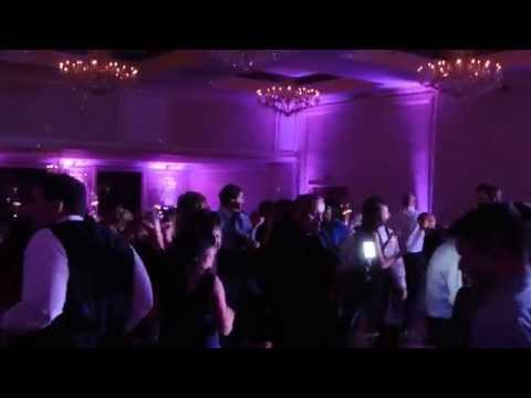 CT Wedding DJ Music In Motion at The Omni Hotel