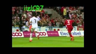 Download Video cristiano ronaldo vs standard liege MP3 3GP MP4