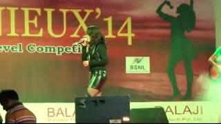 TUM HI HO SING BY YATHA SHARMA N ANKIT AVASTHI WITH GUITAR