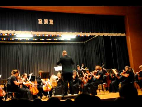 "DB CHAMBER ORCHESTRA PERFORMING ""PALLADIO"""