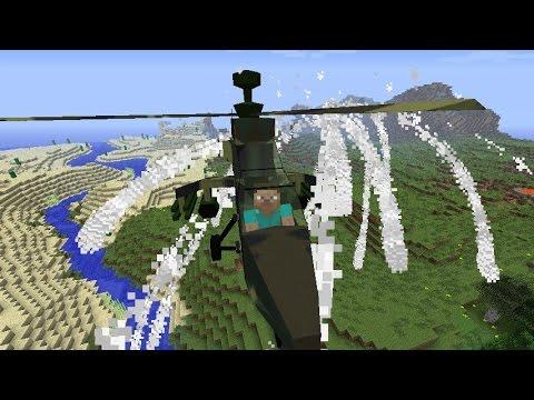 Industrial Craft 2 [1.6.4] для Minecraft - Скачать Моды