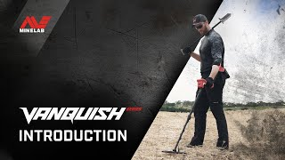 Minelab VANQUISH Series Introduction | Minelab Metal Detectors
