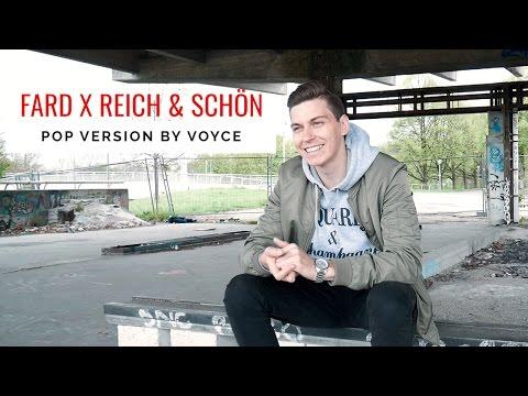 VOYCE - REICH & SCHÖN Fard Cover