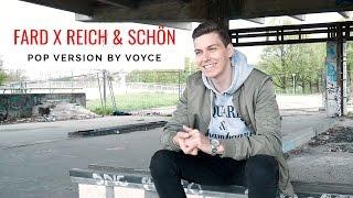VOYCE - REICH & SCHÖN (Fard Cover)
