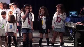 #TVCEF 2018 Chuva de Estrelas CEF 2018 DVD1