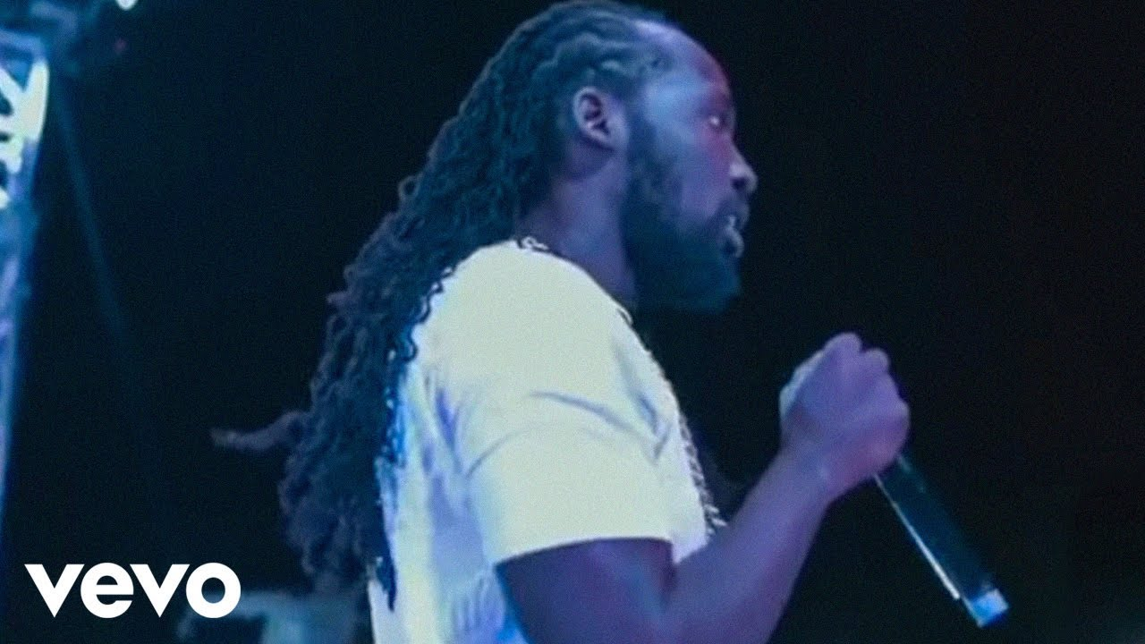 Mavado - Dancehall Prophecy (Official Video)