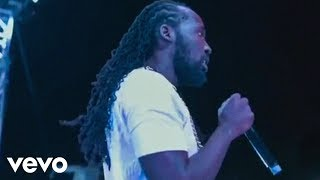 Смотреть клип Mavado - Dancehall Prophecy