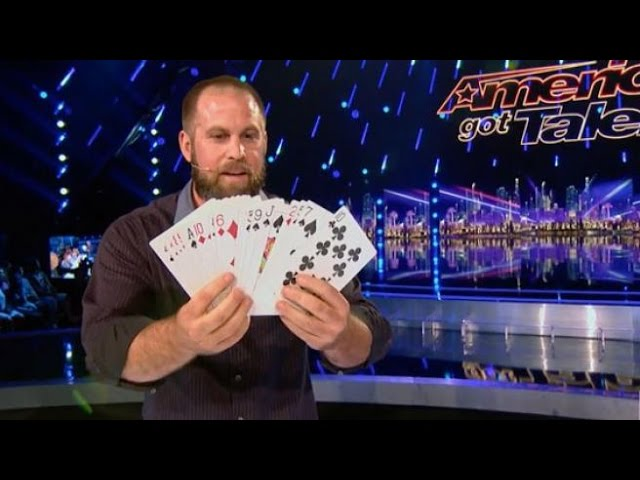BEST Magic Show in the world - BEST Magician Americas Got Talent