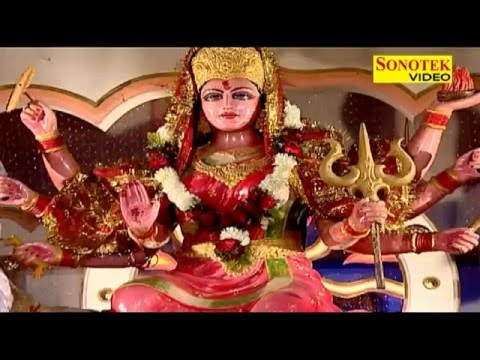 Mohe Aeso Banayo Sher || मोहे ऐसो बनाइयो शेर  || Ram Kumar Lakkha || Hindi Mata Bhajan