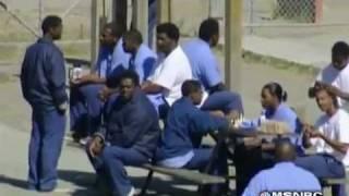 The Convict Code- Prison Life P 1