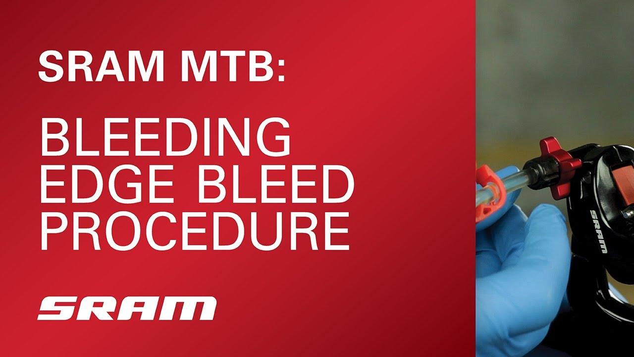 SRAM Bleeding Edge Tool For Guide Ultimate Brakes